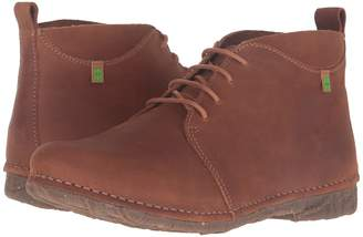 El Naturalista Angkor N974 Women's Lace-up Boots