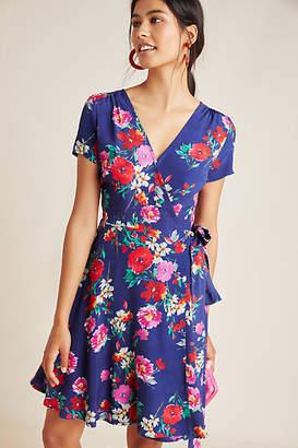 Yumi Kim Kennedy Wrap Dress