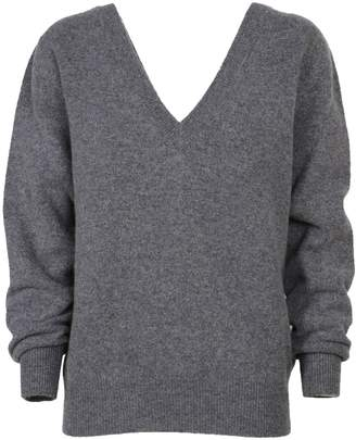 Victoria Beckham V-neck Sweater