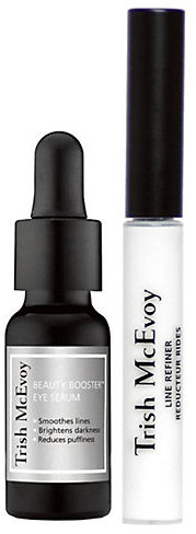 Trish McEvoy Beauty Booster Eye Refining Duo Limited Edition