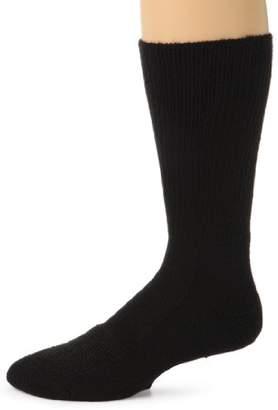 Thorlo Thorlos Unisex WLST Steel Toe Thick Padded Crew Sock
