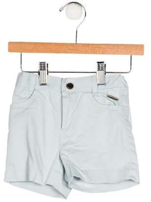 Carrera Pili Boys' Four Pocket Shorts