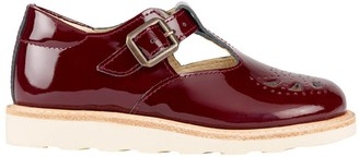 YOUNG SOLES Rosie Baby Patent Leather $126 thestylecure.com