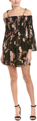 Patrons Of Peace Bell-Sleeve Romper