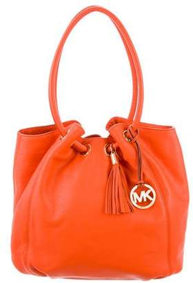 MICHAEL Michael Kors Large Ring Tote