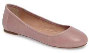 Women's Lucky Brand Eaden Flat $68.95 thestylecure.com