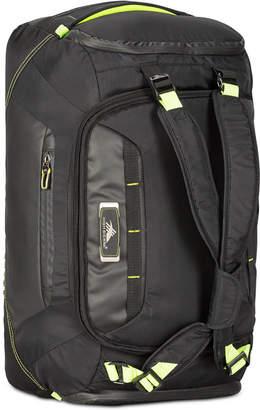 "High Sierra AT8 22"" Duffel Backpack"
