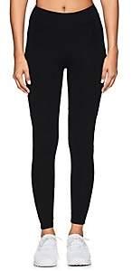 Sapopa Women's Simon Skirt-Back Leggings - Black