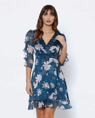 Alannah Hill Best Bloom Dress