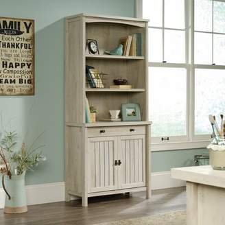 Laurèl Foundry Modern Farmhouse Costa 2 Drawer Lateral Filing Cabinet With Hutch Foundry Modern Farmhouse
