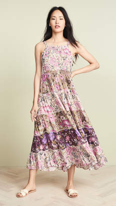 Spell and the Gypsy Collective Desert Daisy Maxi Dress