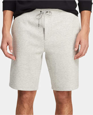 Polo Ralph Lauren Men Double-Knit Active Shorts