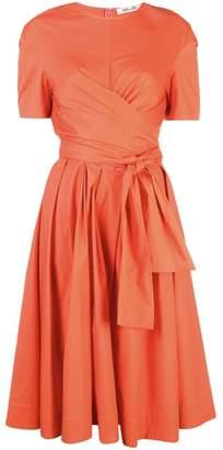 Diane von Furstenberg Quinn dress
