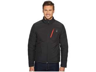 Spyder Syrround Full Zip Down Jacket Men's Coat