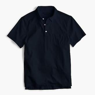 J.Crew Mercantile Broken-in pocket polo shirt