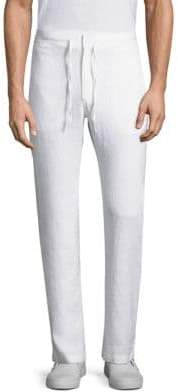 Onia Collin Solid Pants