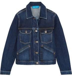 MiH Jeans Stockholm Denim Jacket