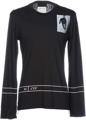Helmut Lang T-shirts - Item 12194891WS