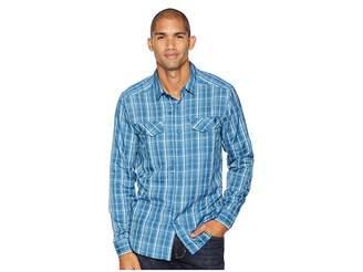 Royal Robbins Bug Barrier Ultra Light Long Sleeve Shirt