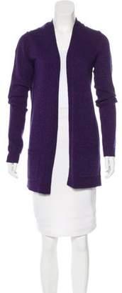 Theory Knit Wool Cardigan