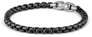 David Yurman Davidyurman Box Chain Bracelet,5Mm