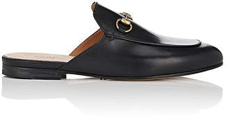 Gucci Women's Leather Slippers