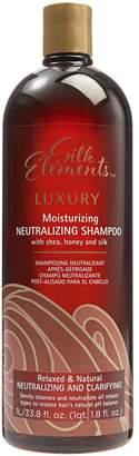 Silk Elements Luxury Moisturizing Neutralizing Shampoo
