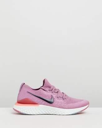 Nike Epic React Flyknit 2 - Women's