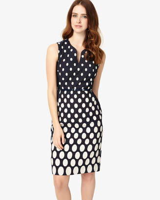 Phase Eight Hollie Jacquard Dress