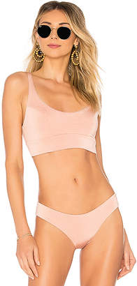 Boys + Arrows Dizzy Izzy Bikini Top
