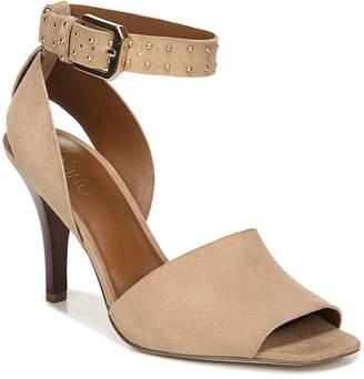 Franco Sarto Metal Studded Open-Toe Sandals - LPepita
