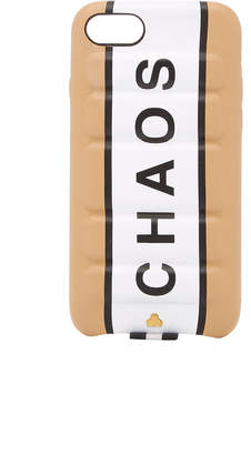 Chaos M'O Exclusive Leather Padded iPhone 7/8 Case