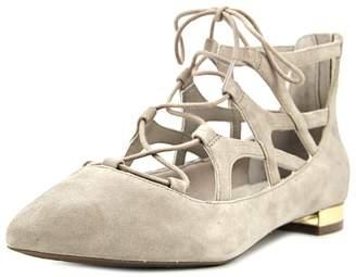 Rockport Adelyn Ghillie Women US 8 Tan Flats