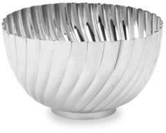 L'OBJET Large Stainless Steel Bowl