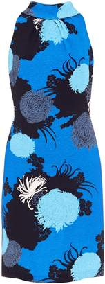 Next Womens Damsel In A Dress Blue Estie Printed Dress