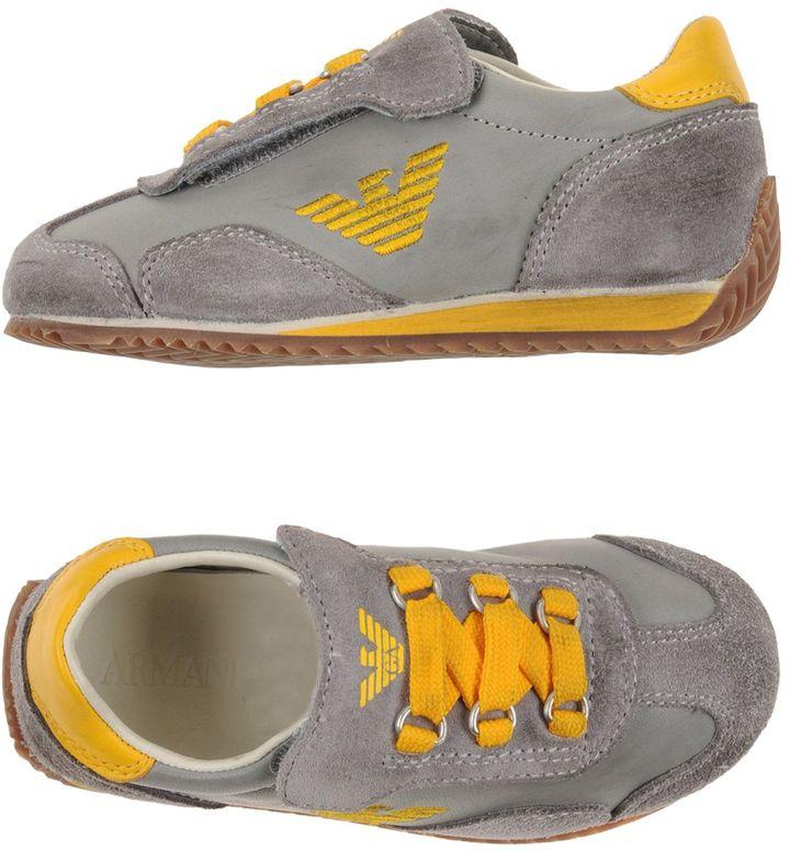 Armani JuniorARMANI JUNIOR Sneakers