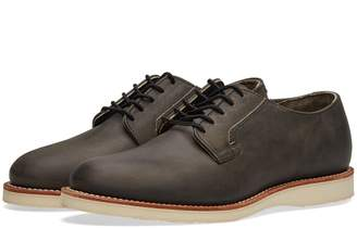 Red Wing Shoes 3119 Heritage Work Postman Oxford
