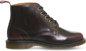 Dr. Martens Emmeline leather ankle boot