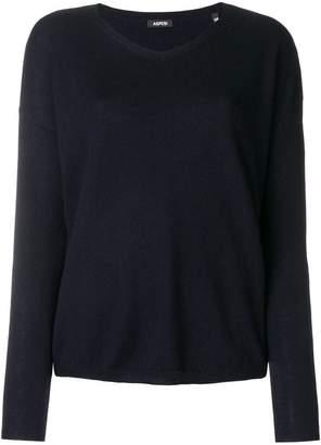 Aspesi V-neck pullover