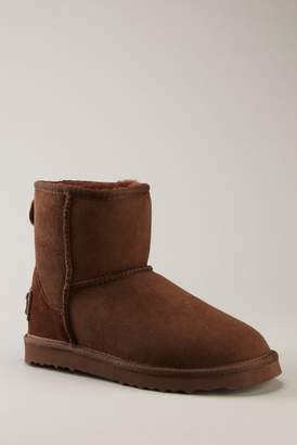 Australia Luxe Collective Classic Cosy Genuine Sheepskin Extra Short Boot
