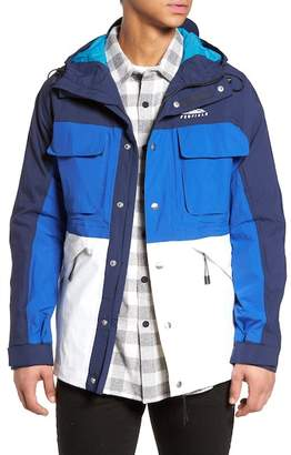 Penfield Greylock Colorblock Parka