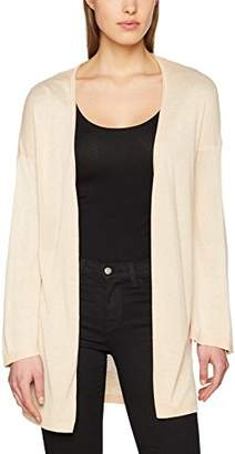 Only Women's Onlsilje 7/8 Long KNT Cardigan,(Manufacturer Size: X-Large)