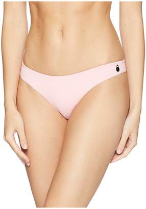 Volcom Simply Seamless Mini Bottom Women's Swimwear