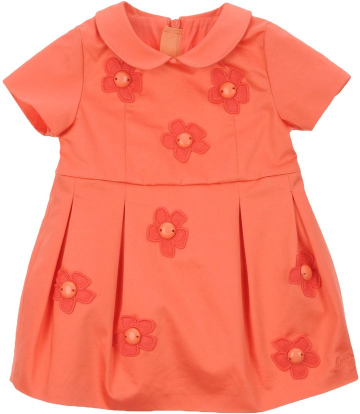 Little Marc Jacobs LITTLE MARC JACOBS Dresses
