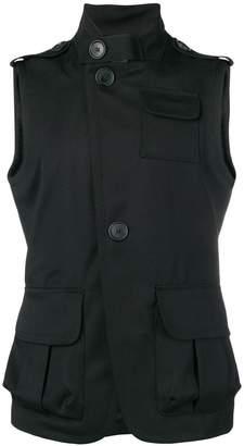 Wales Bonner cargo vest