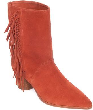 Bernardo Felix Fringe Boot