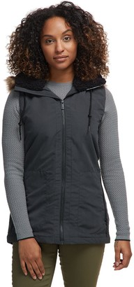 Volcom Longhorn Insulated Vest - Women's