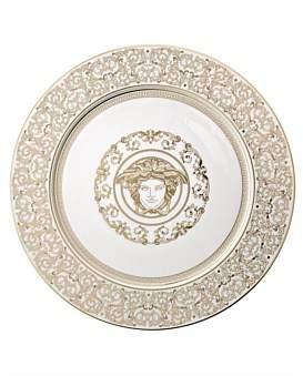Versace Medusa Gala Service Plate 33Cm