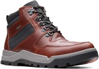 Clarks R) Un.Atlas Up GTX Waterproof Hiking Boot