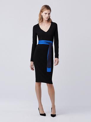 Milena Sheath Dress $398 thestylecure.com